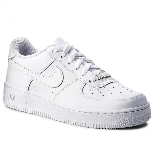 1gs314192 Whitewhitewhite Cipő Nike Air Force 117 Sneakers srdCxBQth