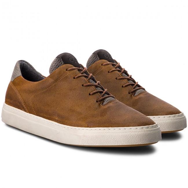 Sportcipő MARC O'POLO - 807 25013401 300 Cognac 720 - Sneakers - Félcipő - Férfi 8yJy3