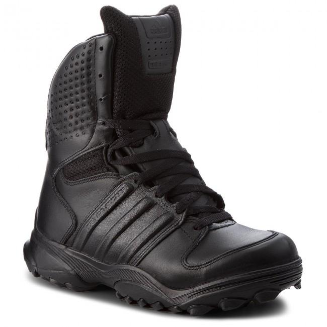 953925f1da Cipő adidas - GSG-9.2 807295 Black1/Black1/Black1 - Bakancsok ...