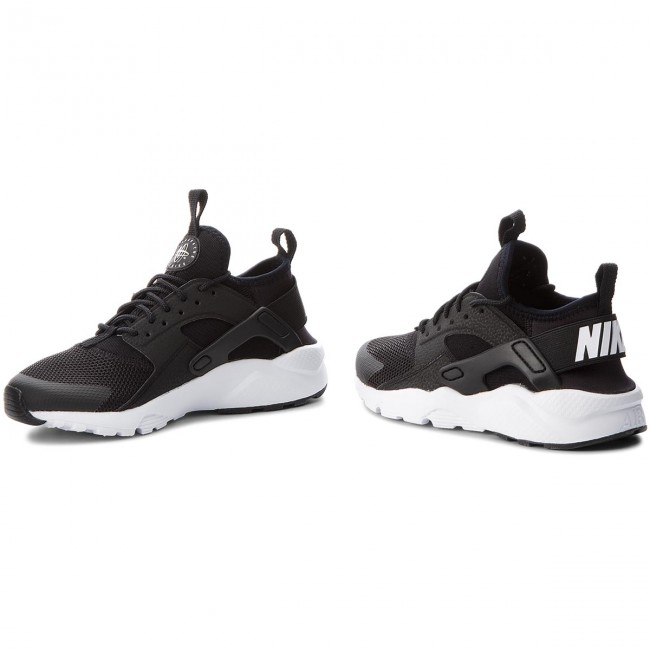 huge discount 0536a ee42c Cipő NIKE - Air Huarache Run Ultra Gs 847569 002 Black White