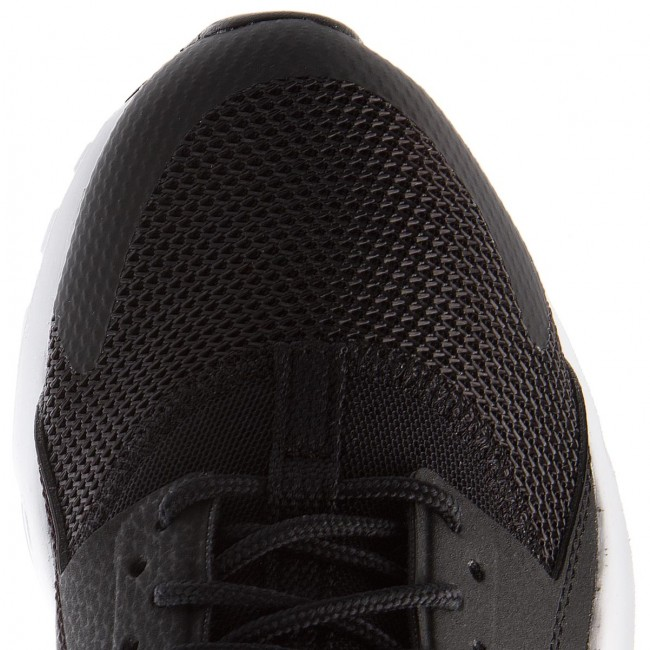 online store 71aa5 9626a Cipő NIKE - Air Huarache Run Ultra Gs 847569 002 Black White - Sneakers -  Félcipő - Női - www.ecipo.hu
