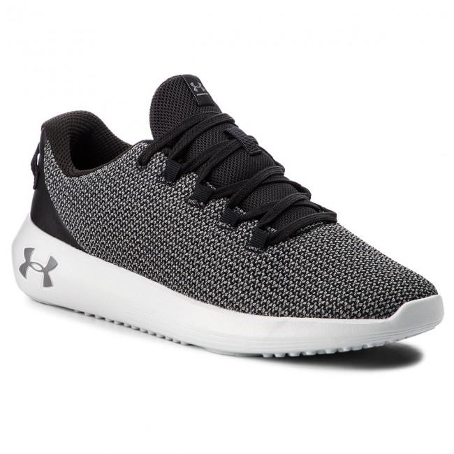 Cipő UNDER ARMOUR - Ua Ripple 3021186-004 Blk - Sneakers - Félcipő ... e79bad3eb7