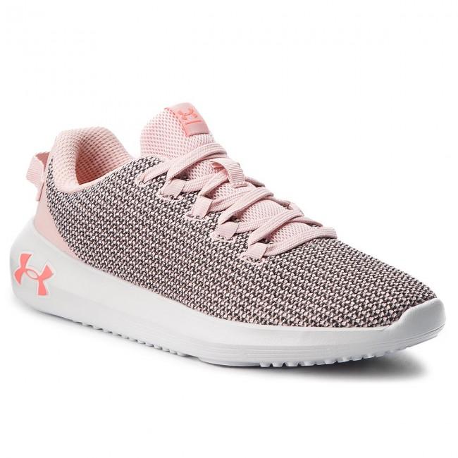 Cipő UNDER ARMOUR - Ua W Ripple 3021187-601 Pnk - Sneakers - Félcipő ... aa10a8bc8b