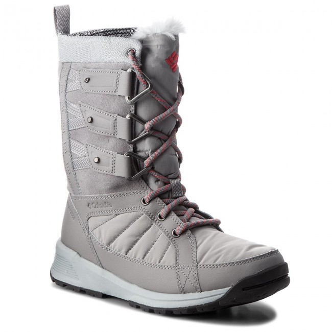 Hótaposó COLUMBIA - Meadows Shorty Omni-Heat 3D BL5967 Monument Sunset Red  036 7946929d6c