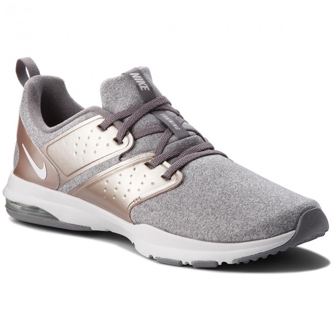 Cipő NIKE - Air Bella Tr Prm AQ0686 001 Gunsmoke Vast Grey - Fitnesz ... 51fb278887