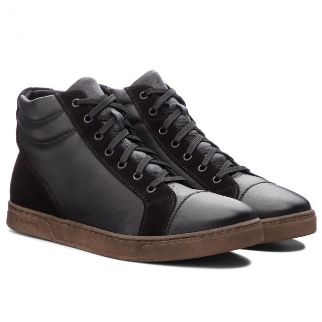 Sportcipő GINO ROSSI - Dex MTU129-T37-0064-9999-T 99/99 - Sneakers - Félcipő - Férfi zD7hL