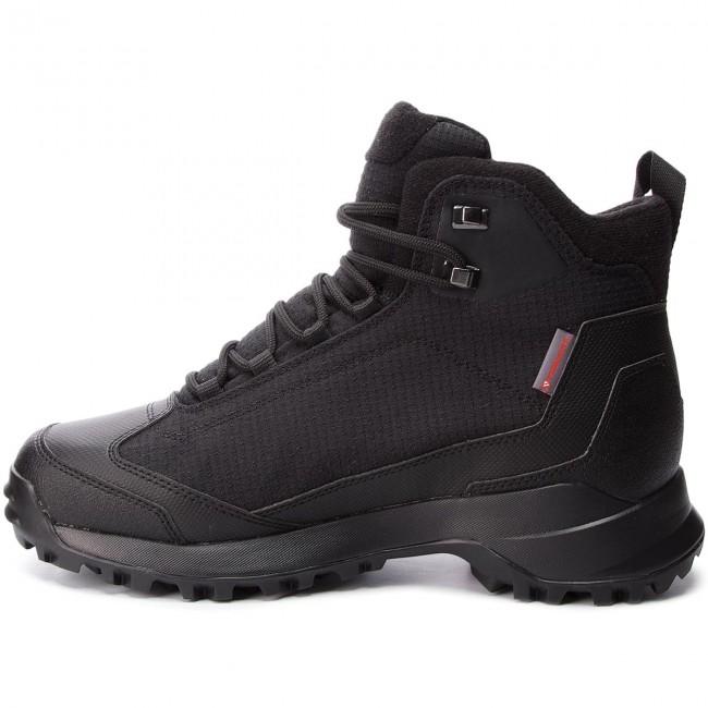 16c5f14f5c Cipő adidas - Terrex Heron Mid Cw Cp AC7841 Cblack/Cblack/Grefou -  Bakancsok - Csizmák és egyebek - Férfi - www.ecipo.hu