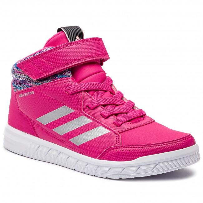 32214920eb74 Cipő adidas - AltaSport Mid Btw K AP9933 Grefiv/Refsil/Reamag ...