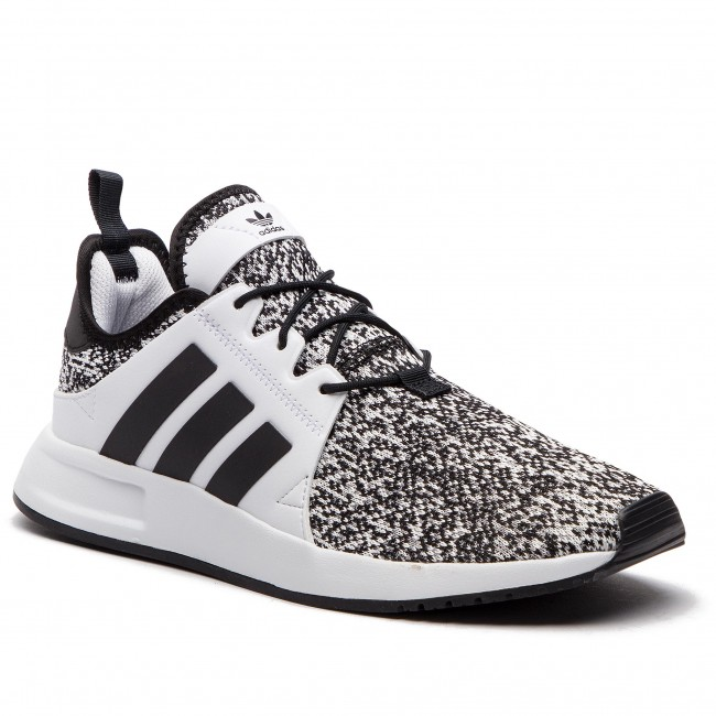 3ff8240a0a Cipő adidas - X_Plr B37931 Ftwwht/Cblack/Grethr - Sneakers - Félcipő ...