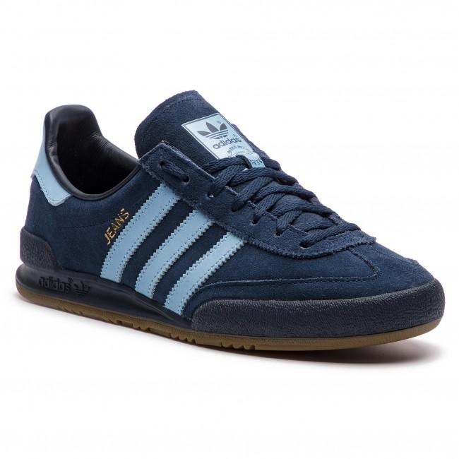d04f05b615 Cipő adidas - Jeans B42230 Conavy/Ashblu/Gum4 - Sneakers - Félcipő ...