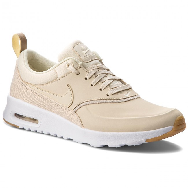 e32190d4a8 Cipő NIKE - Air Max Thea Prm 616723 204 Beach/Beach/Metallic Gold ...