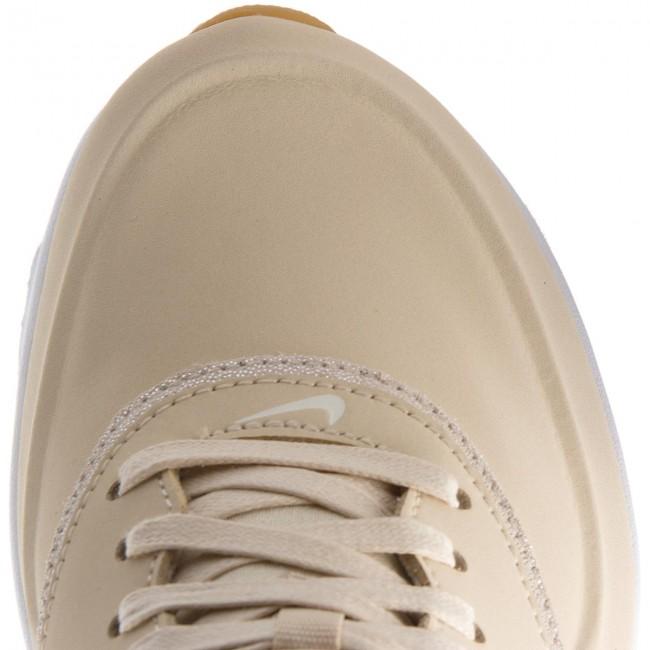 Cipő NIKE Air Max Thea Prm 616723 204 BeachBeachMetallic GoldSail