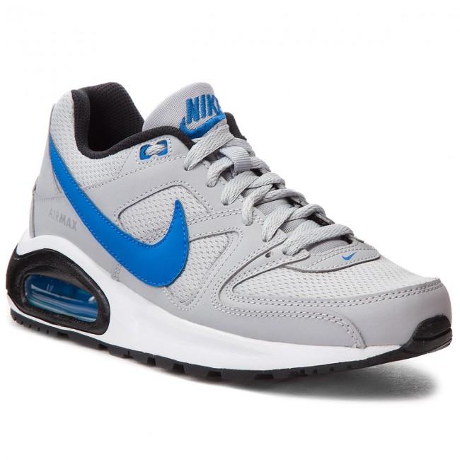 Nike Command Flexgs844346 Greysignal Air Wolf Cipő Max 007 BWxQdoerC