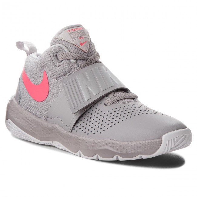 Cipő NIKE - Team Hustle D 8 (GS) 881941 011 Atmosphere Grey Racer ... 27b2a35340