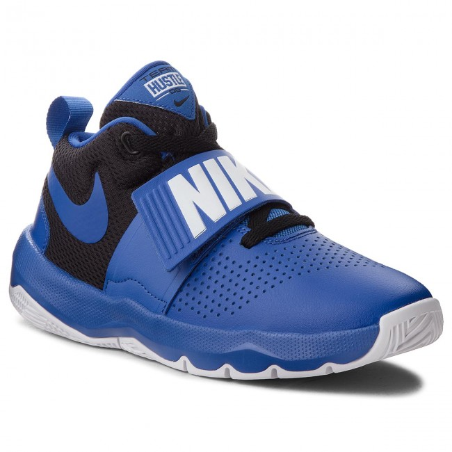 Cipő NIKE - Team Hustle D 8 (GS) 881941 405 Game Royal Game Royal ... be3365ee77