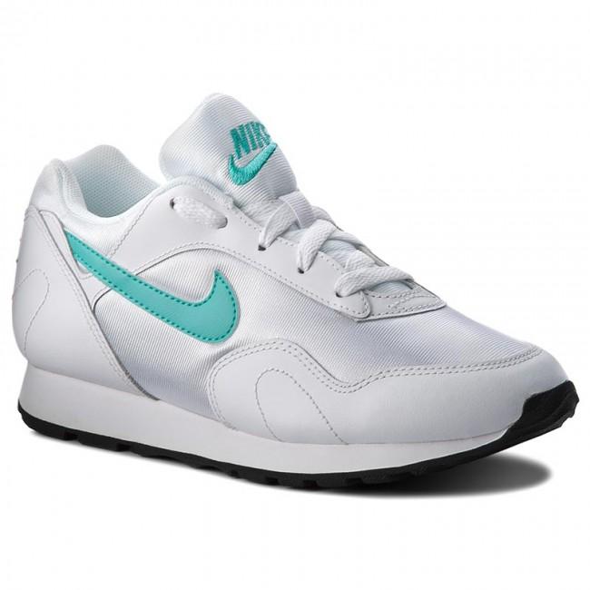 b3260071a380 Cipő NIKE - Outburst AO1069 107 White/Lt Retro/Black - Sneakers ...