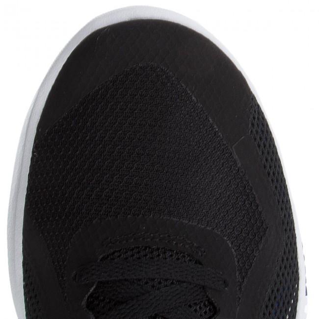 Nike Flex Control II 924204 014 BlackGym BlueWhite Cipő