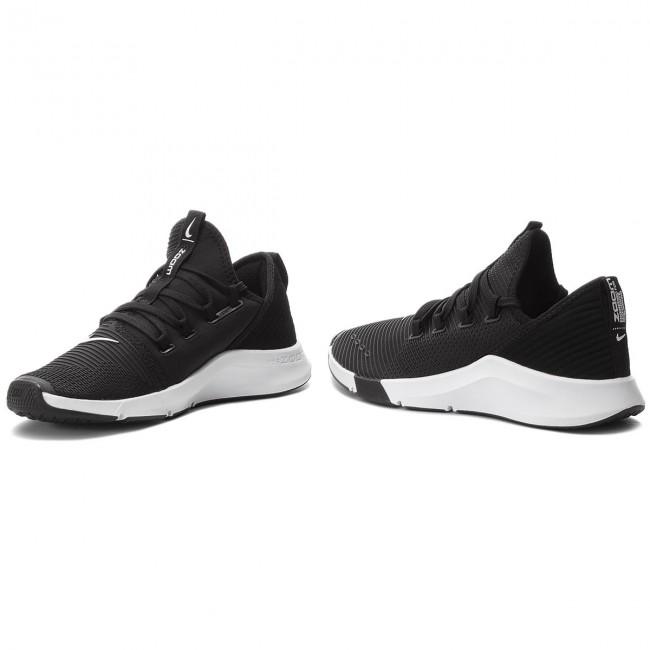49391bbc05 Cipő NIKE - Air Zoom Elevate AA1213 001 Black/White - Fitnesz ...