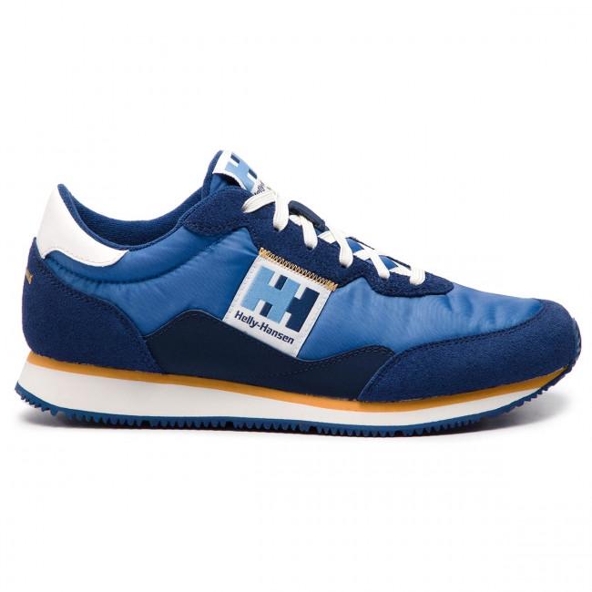 Sportcipő HELLY HANSEN - Ripples Low-Cut Sneaker 114-81.538 Vallarta Blue  Catalina ace629745b