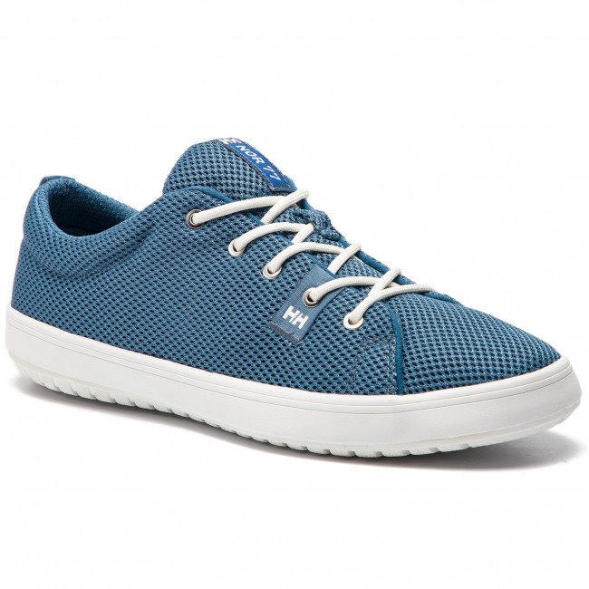Teniszcipő HELLY HANSEN - Scurry 2 112-05.565 Real Teal Olympian Blue Off 70300e8bf3