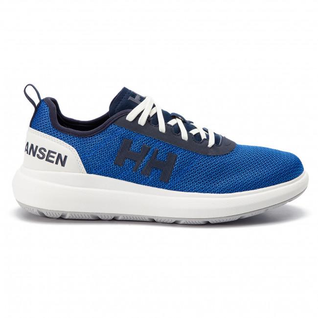 6ea7feeab3 Sportcipő HELLY HANSEN - Spindrift Shoe 114-73.560 Strong Blue/Navy/Off  White