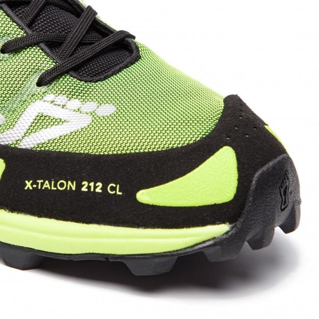 Cipő INOV 8 X Talon 212 Cl 000775 YWBK P 01 YellowBlack