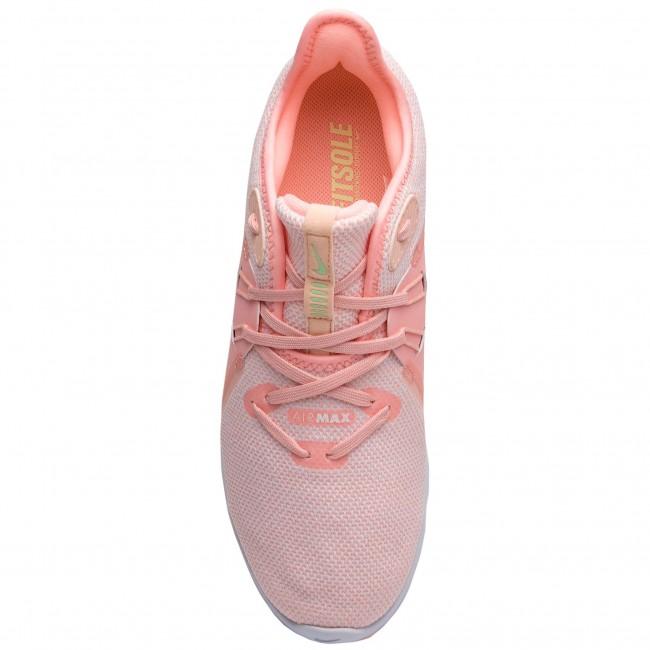 Cipő NIKE Air Max Sequent 3 908993 603 Pink TintWhiteCrimson Tint