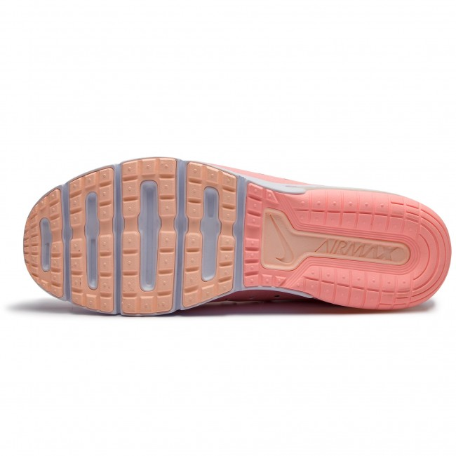 Nike Air Max Sequent 3 908993 603 Pink TintWhiteCrimson