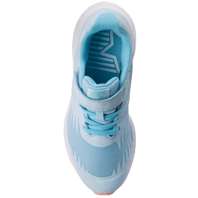 Cipő NIKE Star Runner (PSV) 921442 404 Cobalt TintWhiteBlue Chill