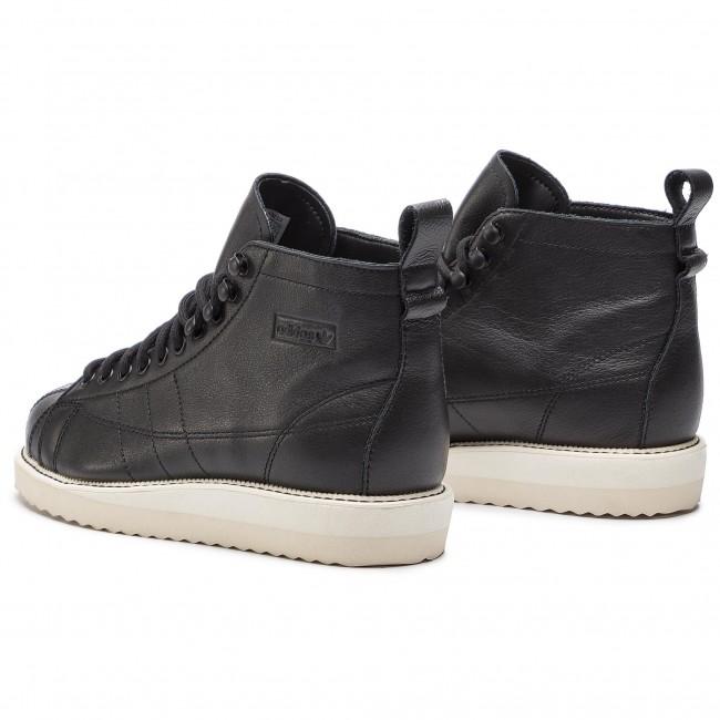 c5424e1dc0 Cipő adidas - Superstar Boot W AQ1213 Cblack/Cblack/Owhite ...