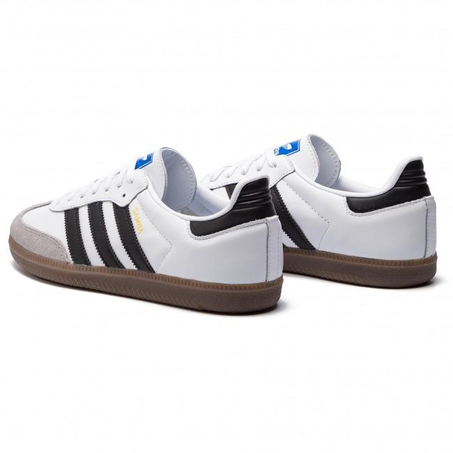 Cipő adidas Samba Og B75806 FtwwhtCblackCgrani