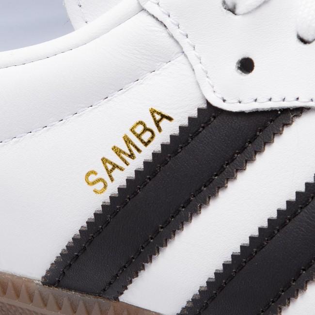 b1fe9efa50 Cipő adidas - Samba Og B75806 Ftwwht/Cblack/Cgrani - Sneakers ...