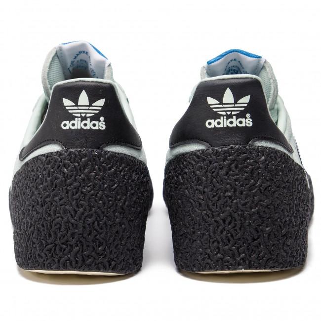 58dd28b0534d Cipő adidas - Montreal 76 BD7634 Vapgrn/Cblack/Cwhite - Sneakers - Félcipő  - Férfi - www.ecipo.hu