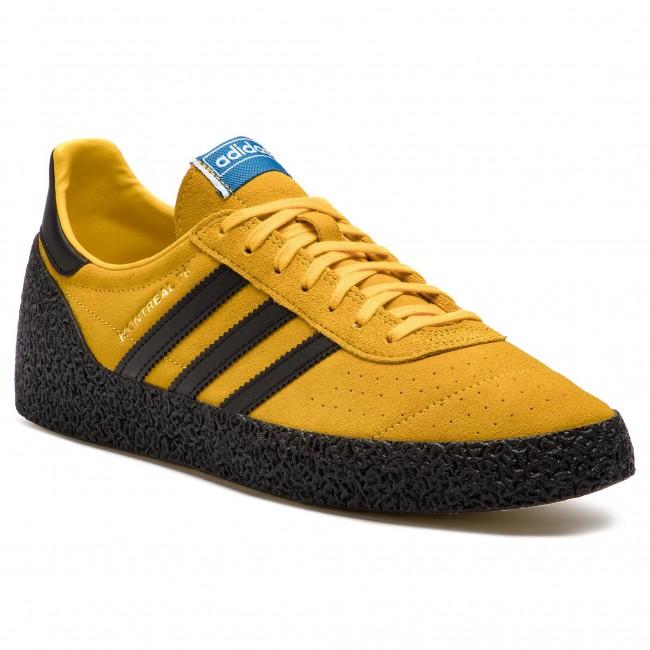 eeb3e126aeb5 Cipő adidas - Montreal 76 BD7635 Bogold/Cblack/Cwhite - Sneakers ...