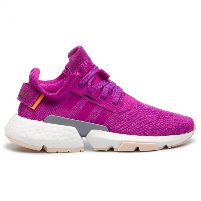 9ca383598e Cipő adidas - Pod-S3.1 W CG6182 Vivpnk/Vivpnk/Legpur - Sneakers ...