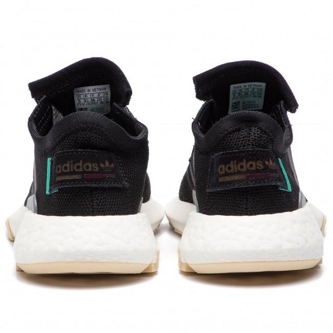 5b43fa9516 Cipő adidas - Pod-S3.1 W CG6183 Cblack/Cblack/Maroon - Sneakers - Félcipő -  Női - www.ecipo.hu