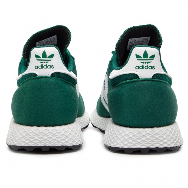 Cipő adidas Forest Grove J CG6797 CgreenFtwwhtCgreen