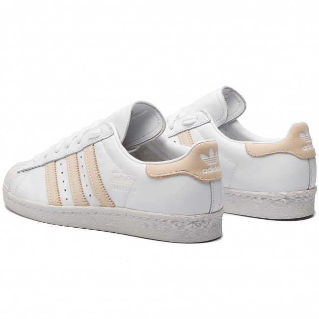 Cipő adidas - Superstar 80s CG7085 Ftwwht Ecrtin Crywht - Sneakers ... 60c96e99e4