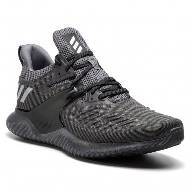 45f00a9267 Cipő adidas - Alphabounce Beyond 2 M BB7568 Cblack/Silvmt/Carbon ...