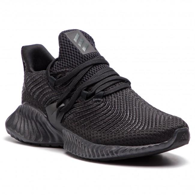 Cipő adidas - Alphabounce Instinct W D97320 Cblack Carbon Carbon ... 73f1c55778