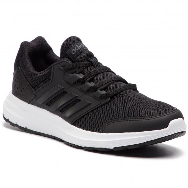 Cipő adidas - Galaxy 4 F36163 Cblack Cblack Cblack - Edzőcipők ... 2fd879b32c