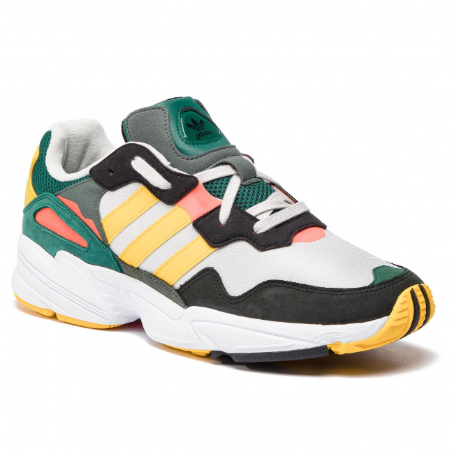 9a76254026 Cipő adidas - Yung-96 DB2605 Greone/Bogold/Solred - Sneakers ...