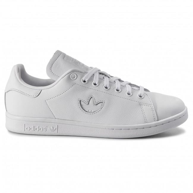 d4c00e0095 Cipő adidas - Stan Smith BD7451 Ftwwht/Ftwwht/Ftwwht - Sneakers ...