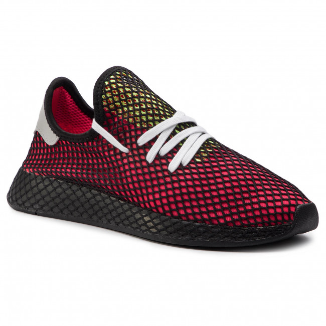 59d1562a908b Cipő adidas - Deerupt Runner CM8448 Shored/Realil/Cblack - Sneakers ...