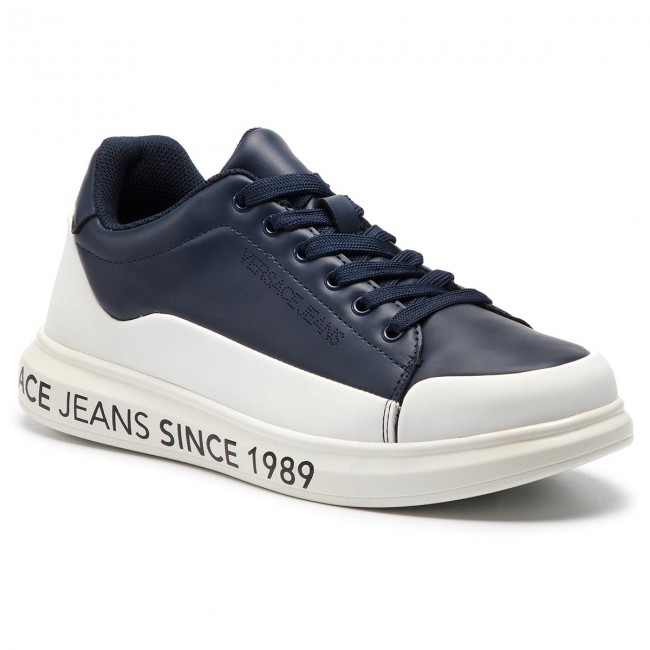 ccf5f8b9e0 Sportcipő VERSACE JEANS - E0YTBSN1 70992 239 - Sneakers - Félcipő ...
