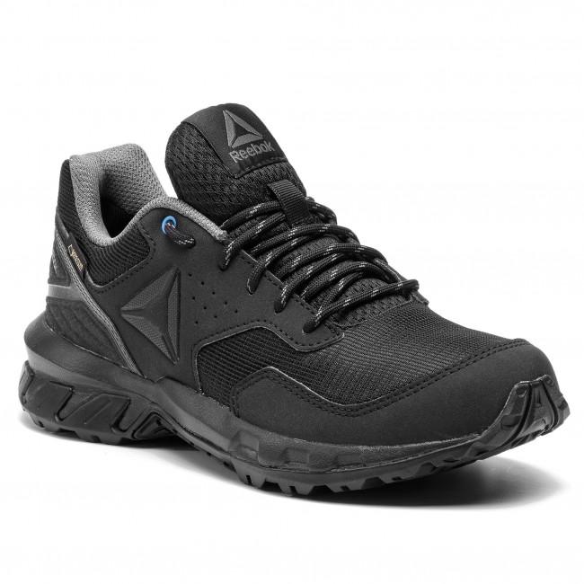 b70095df4707 Cipő Reebok - Ridgerider Trail 4.0 Gtx GORE-TEX DV3940 Black/True Grey/