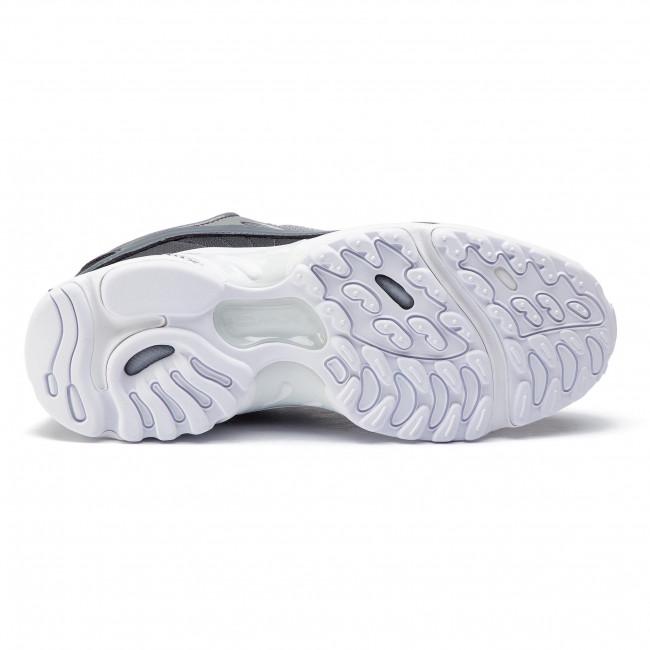 Cipő Reebok - Daytona Dmx Mu CN7072 True Grey/Alloy/True Grey - Sneakers - Félcipő - Női
