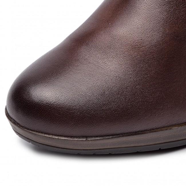 Magasított cipő MARCO TOZZI - 2-25319-21 Mocca Ant.Comb 325 - Magasított  cipők - Csizmák és egyebek - Női - www.ecipo.hu 6d6e7fe985