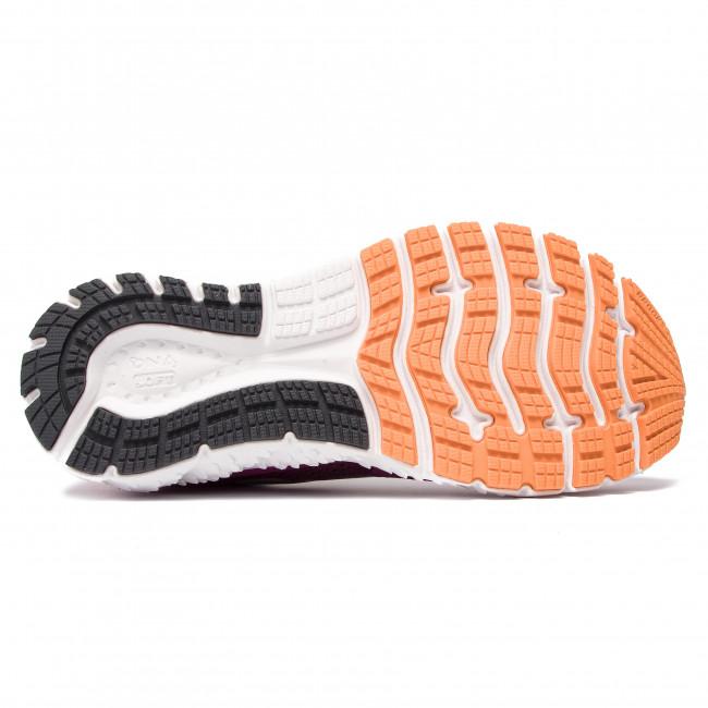Cipő BROOKS Glycerin 16 120278 1B 586 Wild AsterFigOrange