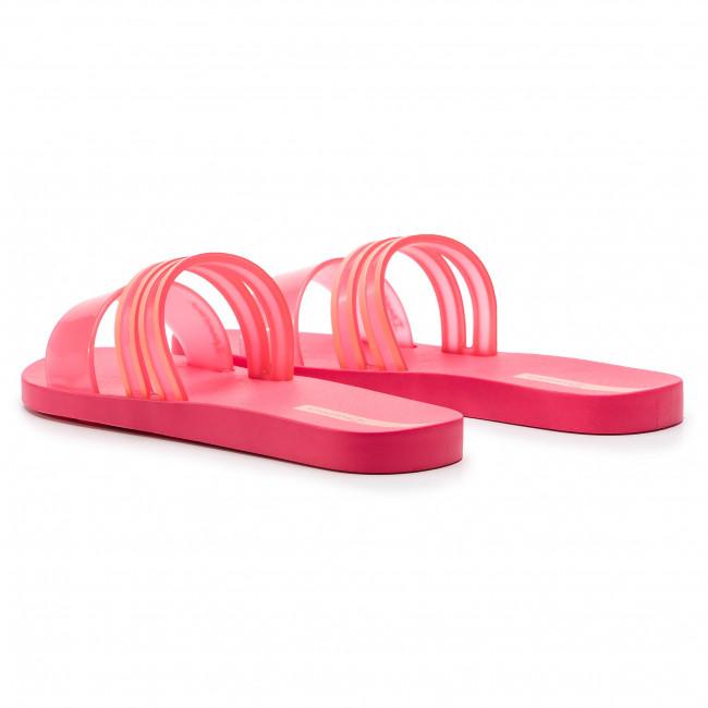 Papucs IPANEMA - New Fem 26301 Pink Pink 21775 - Hétköznapi papucsok ... 527dbbb38f